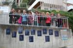 Eröffnung SOS-Kinderdorf-Themenweg