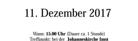 Lesendes Bergl, 11.12.2017